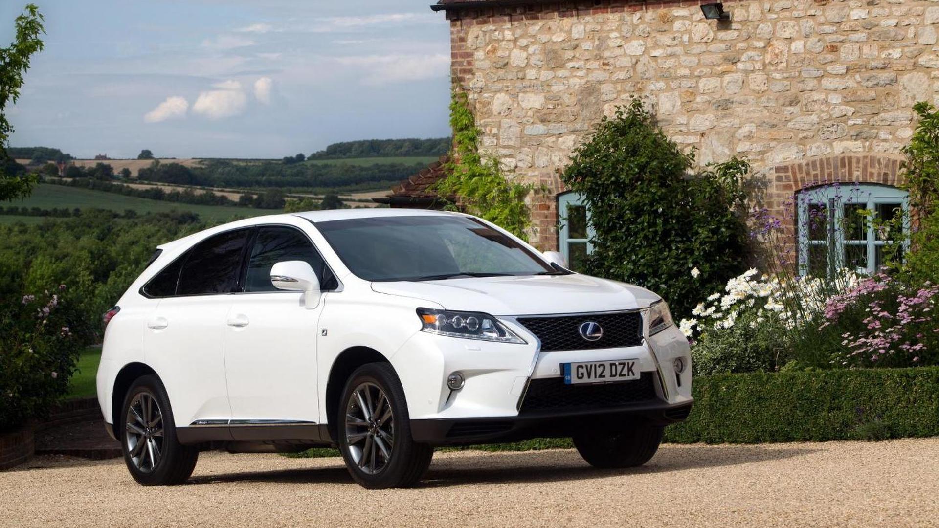 rx qatar living img lexus vehicles title