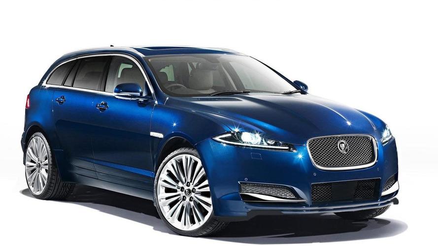 Jaguar crossover in advanced design stage - report