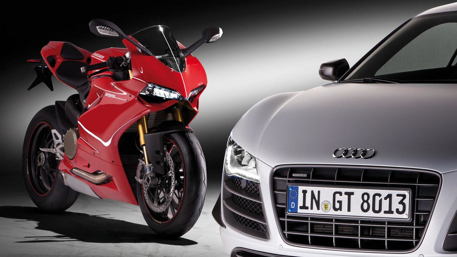 Ducati Is Not For Sale, Says VW Board