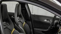 2018 Mercedes-AMG GLA45 Performance Studio Package