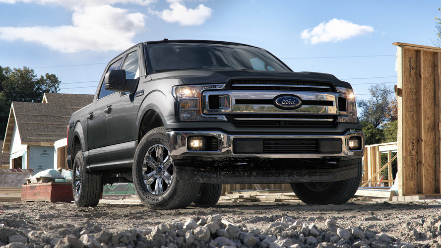Ford Improves 2018 F-150, Expedition Engines, Adds New 3.3-liter