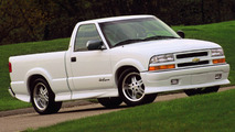 Chevy S-10 Extreme