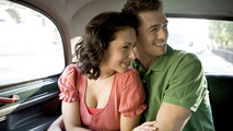 Takside bir çift