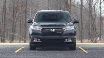 2017 Honda Ridgeline: Review