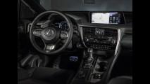 Volta Rápida: Lexus RX350 aposta no estilo e confiabilidade contra X5 e GLE