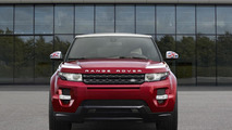Land Rover Evoque SW1 special edition
