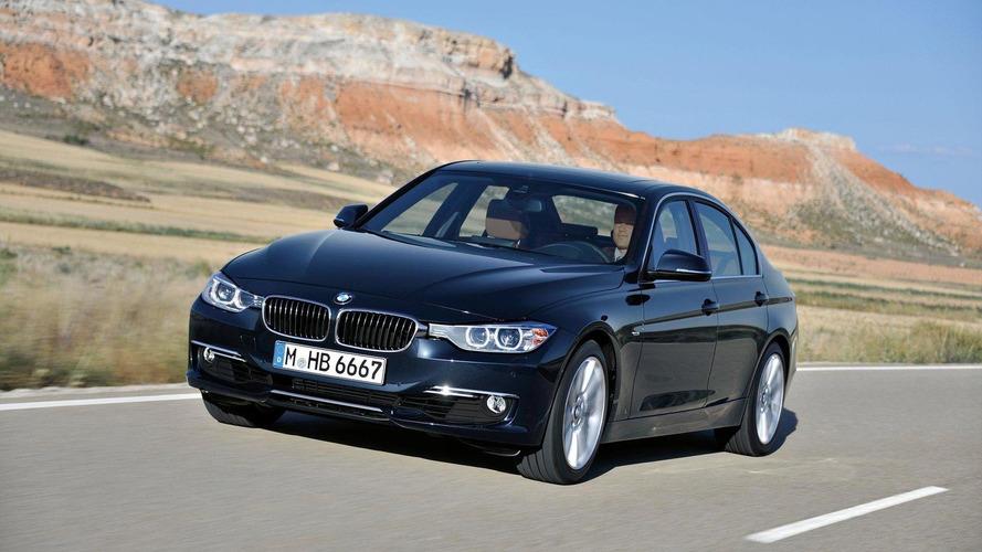 BMW reportedly builds & tests V6 engines regularly