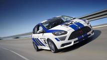 2012 Ford Focus ST-R - 13.9.2011