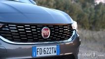 Fiat Tipo Station Wagon