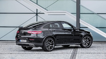 2017 Mercedes-AMG GLC43 Coupe