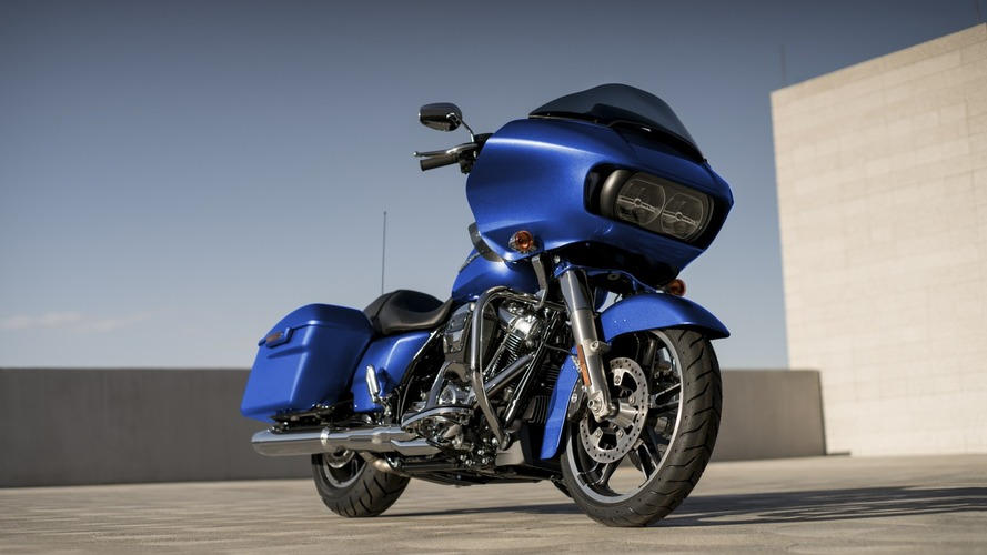 Harley-Davidson To Build Plant In Thailand