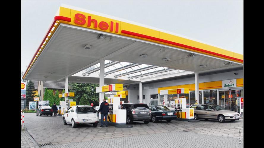 Kraftstoff teuer wie nie, E10 unter Beschuss