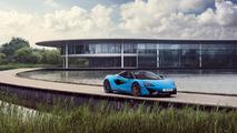 15'000e McLaren produite