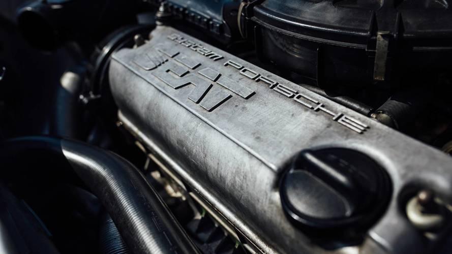 ¿Qué hace este motor aquí? 10 matrimonios de conveniencia entre marcas