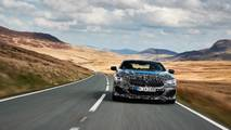 BMW M850i xDrive prototipi