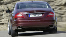 Mercedes CLS 280 Facelift