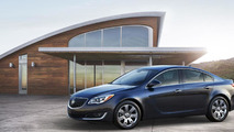 2014 Buick Regal pricing announced (US)