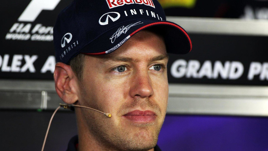 Amid cheat claims, Vettel 'proud' of Red Bull 'system'