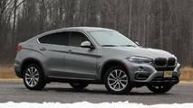 2018 BMW X6 xDrive35i: Review