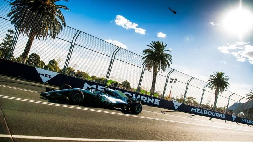 Ross Brawn thinks F1 must make effort to solve overtaking problem