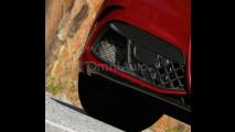 Alfa Romeo Stelvio Quadrifoglio, il rendering
