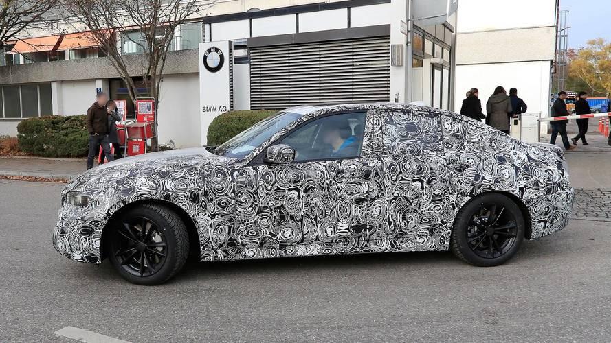 2019 BMW 3 Series Caught On Video Careening Around The 'Ring