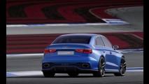 Audi A3 Clubsport Quattro impressiona com 525 cv e 61,8 kgfm de torque