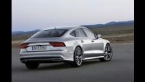 Audi A7: próxima geração promete visual mais radical entre os tops da marca