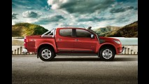 Holden lança linha de acessórios para picape Colorado na Austrália