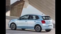 Polo TSI BlueMotionestreia motor 1.0 três cilindros de 95 cv na Volkswagen