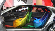 Citroen Hypnos Concept Showcases New Hymotion4 Technology Destined for Production Vehicles