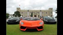 Até o Lamborghini Aventador passa por Recall nos Estados Unidos