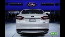 Novo Fusion 2.0 EcoBoost AWD chega ao Brasil por R$ 112.990 - Também terá versões Flex e Híbrido