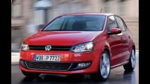 Volkswagen Polo 1.2 TSi irá ganhar versão BlueMotion na Europa