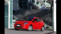 2. Fiat Punto