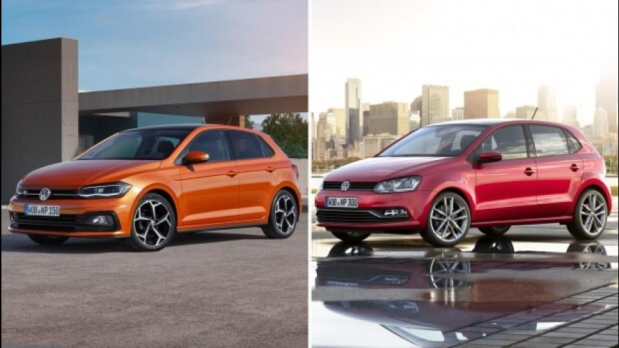 Nuova Volkswagen Polo, le 10 novità che fanno la differenza