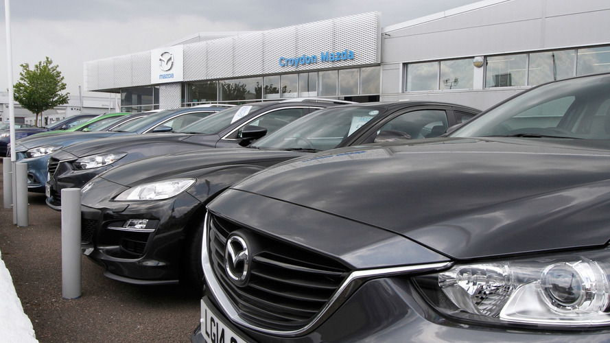 Many motorists happy to buy cars online unseen