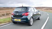 Vauxhall Corsa 5-Door Hatchback