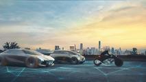 BMW New Era Promo