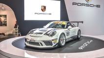 Porsche GT3 Cup car - CIAS 2017