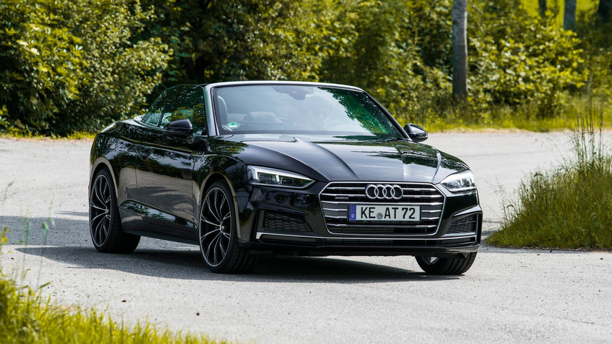 Audi A5 Cabriolet par ABT Sportsline