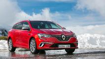 Renault Megane Sport Tourer 2017 prueba
