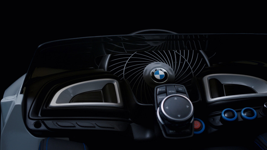 BMW April Fools' Day Prank