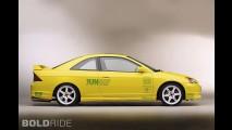 Honda JUN Civic Coupe Concept