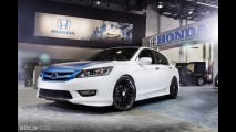Honda Accord by DSO Eyewear/MAD Industries