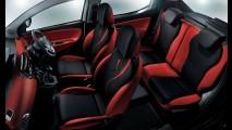 Chrysler Ypsilon Black & Red Edition