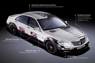 The Experimental Safety Vehicle Program: Driving Evolution