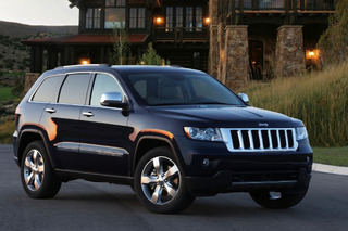 How the Jeep Grand Cherokee Saved Chrysler