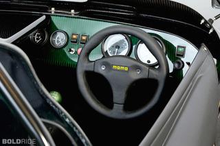 Caterham Calls on F1 Driver Kamui Kobayashi For Limited Edition Seven