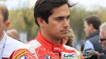 Nelson Piquet Jr., Rebellion Racing